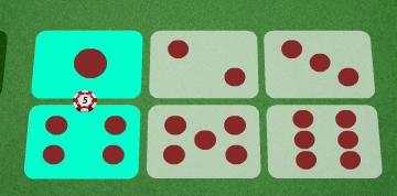 Cara Mudah Bermain Dice 6 Live Game